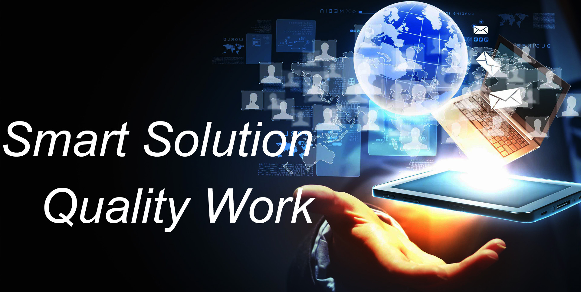 e75ee1d76 CREATIVE WEB SOLUTIONS End of your search!!! You are at EWS, the prime  solution provider for IT Enabled Service. Our clients come to us for our  creativity, ...
